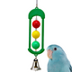 6460 Traffic light is a stop and go fun toy for your small little-cherished friend.