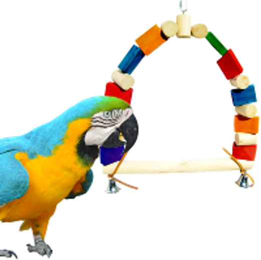 What is a good perch for my bird?