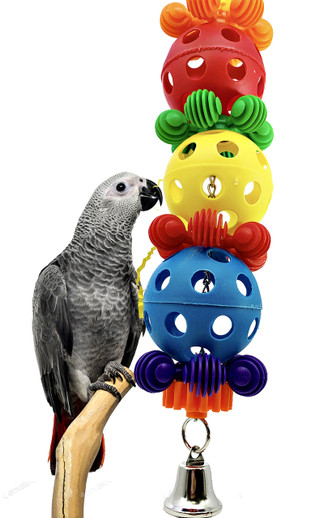 What is the 3196 Large Fun Ball?