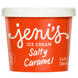 Salty Caramel Street Treats Case - Jeni's Splendid Ice Creams