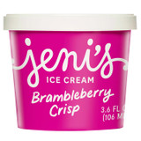 Brambleberry Crisp - Jeni's Splendid Ice Cream