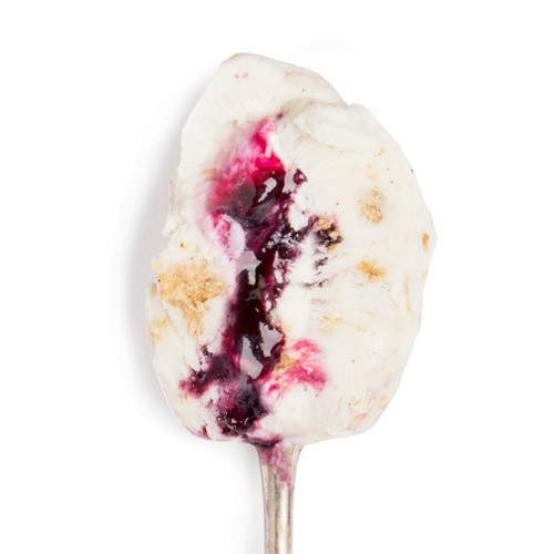 Brambleberry Crisp - Jeni's Splendid Ice Creams