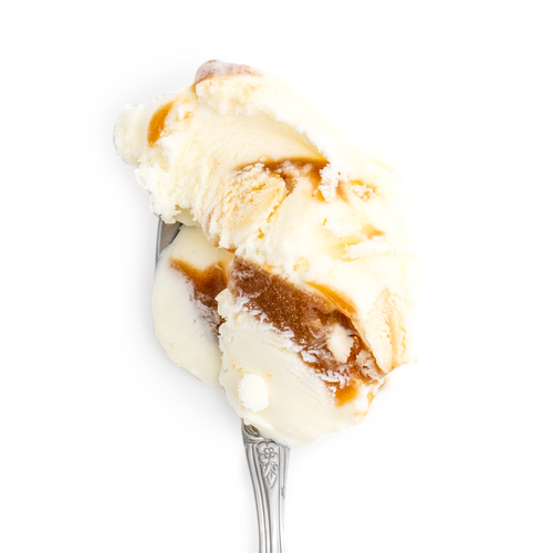Skillet Cinnamon Roll - Jeni's Splendid Ice Creams