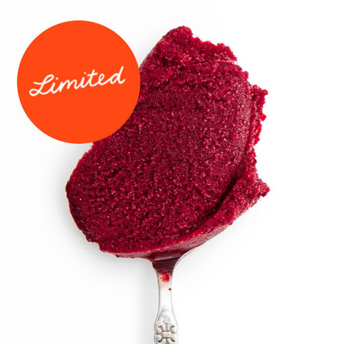 Sparkling Berry Punch - Jeni's Splendid Ice Creams