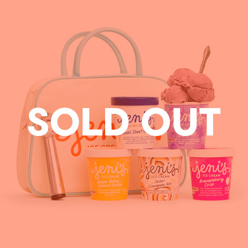 SOLD OUT | Jeni's Splendid Ice Creams
