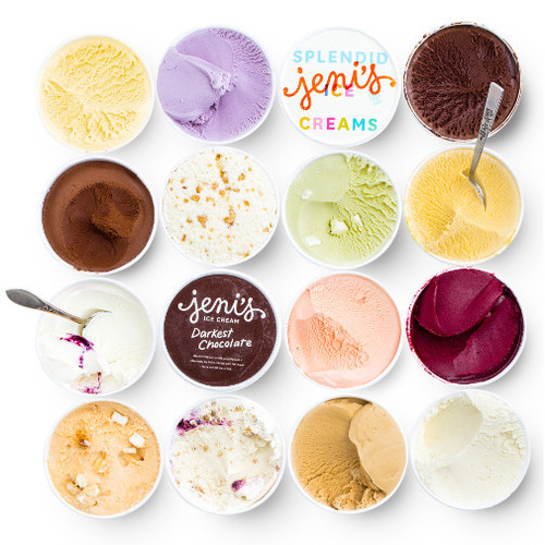 Pint Club | Jeni's Splendid Ice Creams