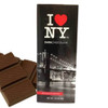 I Love NY Chocolate Bars - Dark Chocolate