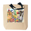 NYC Thanksgiving Day Parade Tote Bag