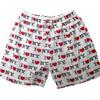 I Love NY Shorts