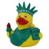 NYC Statue of Liberty Rubber Ducky