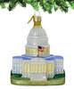 U.S. Capitol Ornament