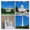 Washington DC Coasters