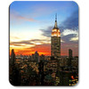 Empire State Building Mousepad