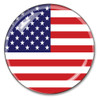 US Flag Paperweight
