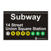 14th Street Union Square Magnet