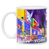 Times Square Mug Souvenir