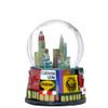 42nd Street Times Square Snow Globe
