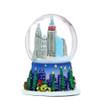 Rockefeller Center Snow Globe 3.5 Inches Tall
