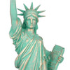 Marble Statue of Liberty