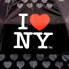 Officially Licensed I Love NY Umbrella