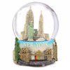 Musical New York City Snow Globe Souvenirs