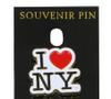 I Love NY Lapel Pin