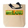 Ireland  Tote Bag Canvas