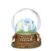 Utah Snow Globes