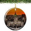 Argentina Christmas ornament, Buenos Aires