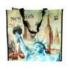 NYC Landmarks Eco-Friendly Tote Bag