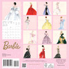 Barbie Mini Calendar, Wall Calendar