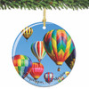 Albuquerque Christmas Ornament from New Mexico