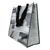 NYC Newspaper Eco-Friendly Tote Bag