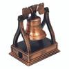 Liberty Bell Bronze Pencil Sharpener