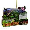 3D Central Park Ornament