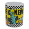 New York Taxi Mug Souvenir