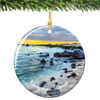 Galapagos Islands Christmas Ornament
