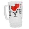 I Love NY Beer Mug