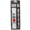 I Love NY Pencil Case Kit