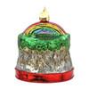 Niagara Falls Glass Ornament