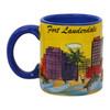 Fort Lauderdale Mug