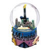 Memphis Snow Globe Souvenir