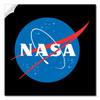 NASA Sticker Decal Official Logo
