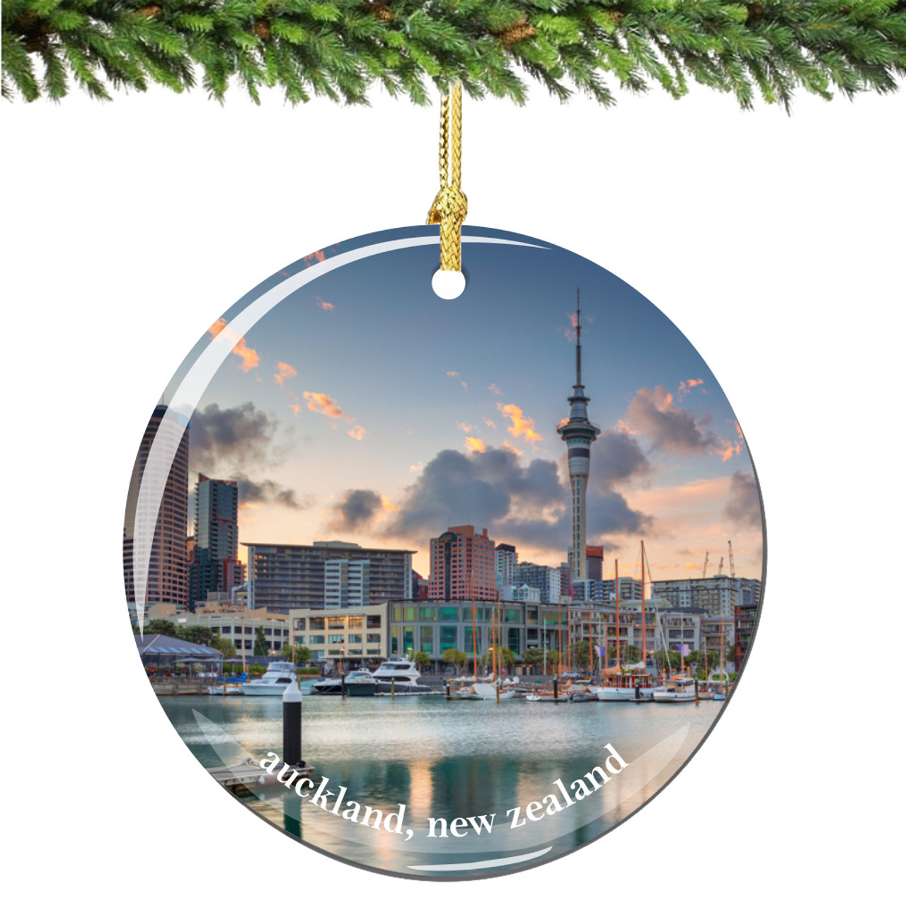 christmas ornaments new zealand