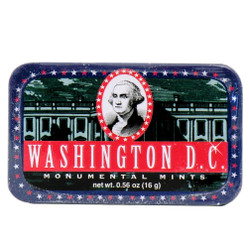 Washington, DC Mints