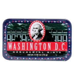 Washington, DC Mints