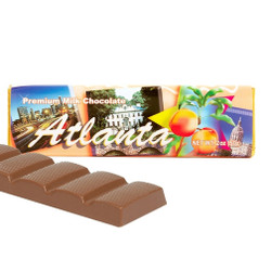 Atlanta Chocolate Bar (Case of 24)