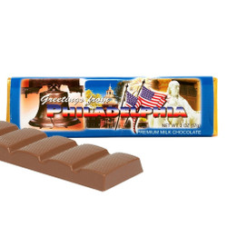 Philadelphia Chocolate Bar (Case of 24)