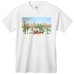 Central Park T-Shirt