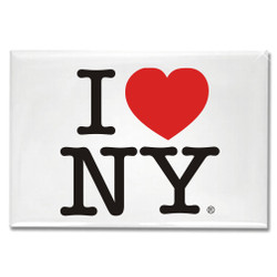 I Love New York Magnet